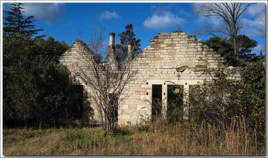 Weemala Ruin