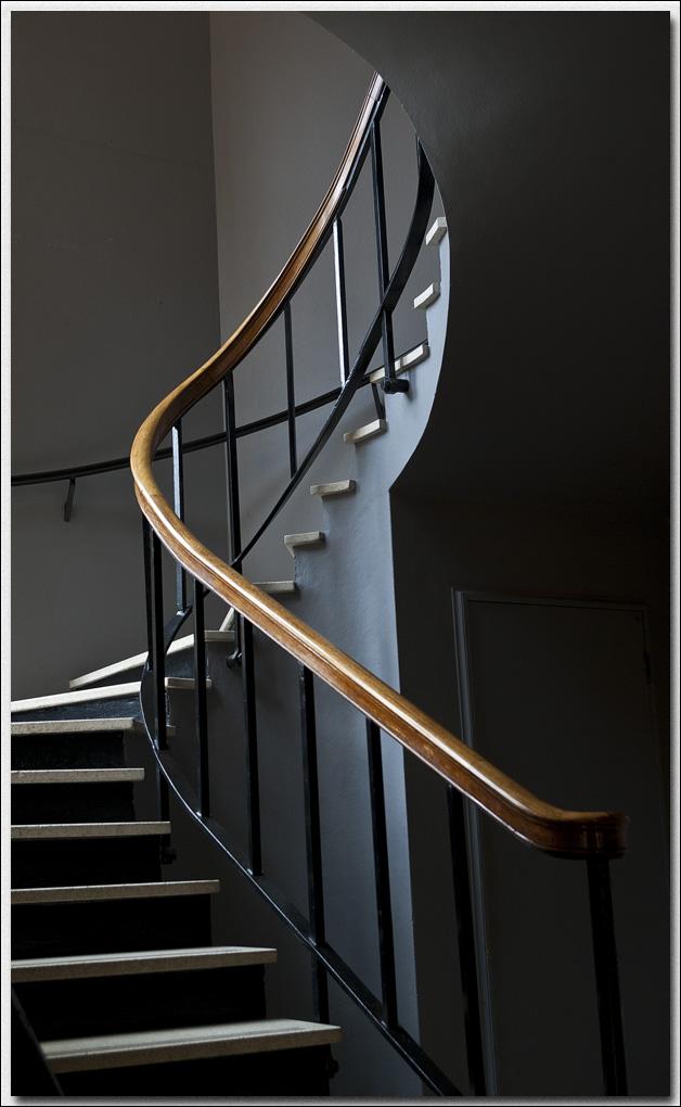 Stairway #1